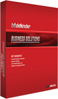 Exclusive BitDefender Small Office Security 2 Years 45 PCs Coupon