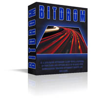 BitDrom Coupon – 35% Off