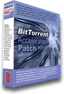 BitTorrent Acceleration Patch Coupon Code – 35%
