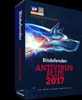 Bitdefender Antivirus Plus 2017 Coupons 15% OFF