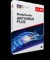 Bitdefender – Bitdefender Antivirus Plus 2019 Coupon Discount