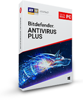 Bitdefender Antivirus Plus 2019 Coupons