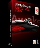 Bitdefender Antivirus Plus – 15% Discount