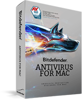 15% off – Bitdefender Antivirus for Mac