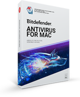 Bitdefender Bitdefender Antivirus for Mac Coupon Code