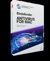 15 Percent – Bitdefender Antivirus for Mac