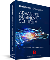 Bitdefender GravityZone Advanced Business Security Coupon