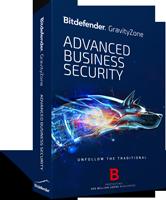 Bitdefender GravityZone Advanced Business Security Coupon