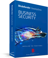 Bitdefender GravityZone Business Security – 15% Off