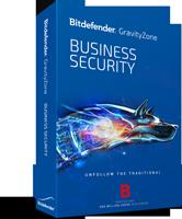 Bitdefender GravityZone Business Security – 15% Off