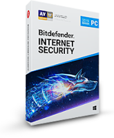 Bitdefender Internet Security 2019 Coupon 15%