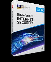 Bitdefender Internet Security 2019 Coupon 15% OFF