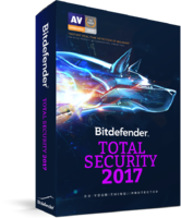 Exclusive Bitdefender Total Security 2017 Coupon Sale