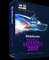 Exclusive Bitdefender Total Security 2017 Coupon Discount