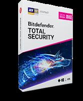 Bitdefender – Bitdefender Total Security 2019 Coupon Discount