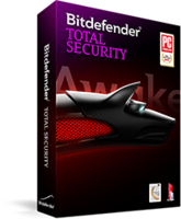 Bitdefender – Bitdefender Total Security Coupon