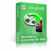 BlackBerry Video Converter for Mac Coupon – 50%