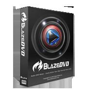 BlazeDVD Professional Coupon Code