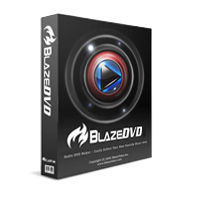 BlazeDVD Professional Coupons