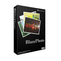 Exclusive BlazePhoto Coupon