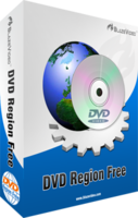 BlazeVideo DVD Region Free – Exclusive Discount