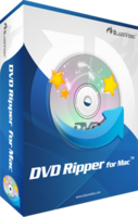 Unique BlazeVideo DVD Ripper for MAC Discount