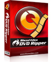 BlazeVideo BlazeVideo DVD Ripper Coupon