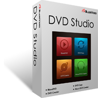 BlazeVideo – BlazeVideo DVD Studio Coupon Discount