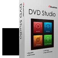 BlazeVideo DVD Studio Coupons