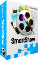 BlazeVideo SmartShow Coupon