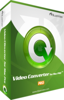 BlazeVideo Video Converter Pro for MAC Coupons