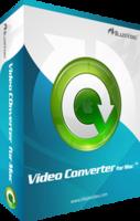 BlazeVideo Video Converter for Mac Coupon