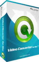 BlazeVideo Video Converter for Mac Coupon