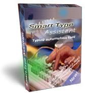 $7 BlazingTools Smart Type Assistant Coupon