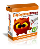 15% OFF – BlogCommentDemon