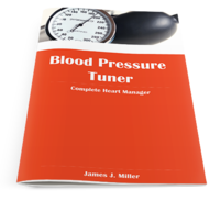 15% Blood Pressure Tuner – Complete Heart Manager Coupon