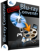 15% OFF – Blu-ray Converter Ultimate
