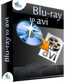 VSO Software – Blu-ray to AVI Coupon