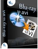 Blu-ray to AVI Coupon