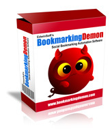 BookmarkingDemon – Exclusive 15% off Coupon