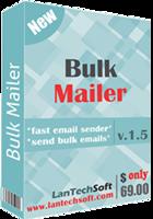 Bulk Mailer Pro Coupon