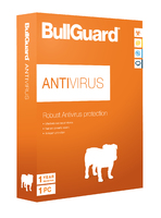 BullGuard 2018 Antivirus 1-Year 3-PCs Coupon Code