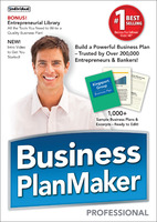 Exclusive Business PlanMaker Professional Coupon Code