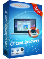 CF Card Recovery for Mac Coupon