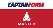 CaptainForm – Master Coupons