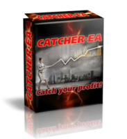 Catcher-EA License – 15% Sale