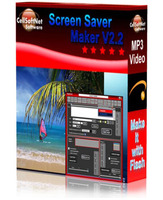 15% Off CellSoftNet Screensaver Maker Coupon Discount