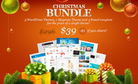 WPCocktail – Christmas Bundle Coupon Discount