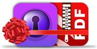 Cisdem PDFCompressor and PDFPasswordRemover Bundle for Mac – Exclusive 15% Off Coupon