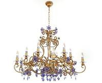 Classic Crystal Chandelier Coupon Code
